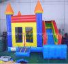 Castelo Bouncy inflável clássico (BMBC93)