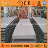 AISI 304 Nr 1 het Warmgewalste Blad van het Roestvrij staal