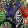 印刷のスパンデックスの繭紬