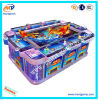 Напечатайте King на машинке Treasure Shooting Fish Game Machine для Entertainment