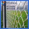Überzogener Kettenlink-Zaun für Stadion