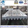 Zerkleinerungsmaschine-Teile der Kiefer-Platten-/Ctive Kiefer-Platten-/Zerkleinerungsmaschine-Teil-/Kiefer/gebrochenes Gussteil