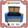 Laser Cutting Machine do laser Machine do CNC de Jinan 80With100With130W Mini