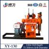 X-Y130 130m小型ディーゼル機関水鋭い機械、販売のための使用された井戸鋭い機械