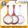 Nuevo Design Silicone FOB Nurse Watch para Medical Promotion