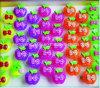 Anel de piscamento colorido de Apple da novidade (WY-FR005)