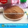 Sulfonate de lenhina concreto do cálcio do redutor da água da matéria- prima da adição de Cls