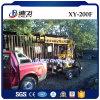 Équipement de foret profond avec le moteur diesel à vendre