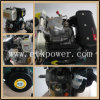 14HP dieselmotor met Paper Air Cleaner