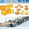 Biscuit Production Line (BCT300)