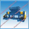 Máquina grande de la desfibradora del neumático de la capacidad con precio de fábrica