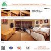 Schlafzimmer-Set des festes Holz-König-Size