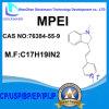 Numéro de MPEI CAS : 76384-55-9 pour la Bio-Borne