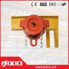 Kixio вагонетка монорельса 1 тонны зацепленная вагонеткой