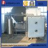 Nuevo equipo estático cuadrado del secado al vacío del acero inoxidable de Fzg
