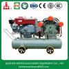 Компрессор воздуха W-3.2/7 привода высокого давления Kaishan 25HP 7bare тепловозный