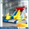 Diapositiva inflable de la mejor calidad, diapositiva inflable grande para la venta
