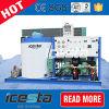 Машина льда 15t/24hrs компрессора Bitzer конструкции Icesta превосходная