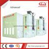 China Guangli fabricante mundial Diesel Sistema de calefacción Auto Pintura de habitaciones en seco para la venta