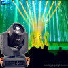 Luz principal móvil de la viga de la FAVORABLE etapa de DMX 7r 230W para la demostración del acontecimiento de la barra