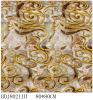 Precios de suelo del azulejo 3D de la alfombra de Foshan en Siria (BDJ80211H)