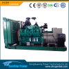 Generadores de los conjuntos del equipo eléctrico que generan el generador de potencia diesel de Genset del conjunto