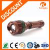 Beste justierbare Jagd-Licht Multitool LED Taschenlampe