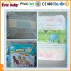 중국 제조자 OEM 처분할 수 있는 아기 기저귀