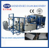 Machine à coudre automatique de vente chaude en Chine