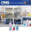 Máquina de rellenar de la bebida del Pmg para la botella del plástico del agua mineral