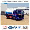 euro 4 van de Vrachtwagen van de Zuiging van de Riolering van 9cbm Nieuwe Model