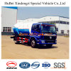 9cbm 새 모델 하수 오물 흡입 트럭 유로 4