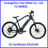 Bicicleta auxiliar de la montaña E del pedal de la fábrica de la alta calidad para Man-Ys-M0826