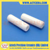 Tubo dell'allumina di ceramica di rendimento elevato/tubo di ceramica dell'isolamento