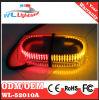 Polizia del LED che avverte mini barra chiara/Lightbar