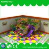 Campo de jogos interno agradável dos produtos impertinentes do castelo para miúdos