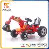 Электрический автомобиль землечерпалки игрушки малышей