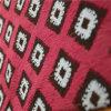 Tessuto del merletto della guipure Corded jacquard per il merletto del commercio all'ingrosso di cerimonia nuziale