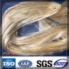 Штапельное волокно волокна поливинилового спирта PVA синтетическое длиннее для цемента, конкретное