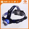 값싼 판매 섬광 빛 헤드 램프 방수 야영 Headlamp