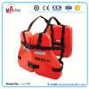 Спасательный жилет DIP пены PVC 3 панелей