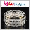Bijou à la mode Colletion avec le cadre de galvanoplastie de boucle