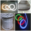 Waterproof LED Light Fabricant 2835 Neon Rope for Outdoor Buliding