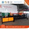 Máquina Fully-Automatic da cerca da ligação Chain de Anping com melhor preço da fábrica