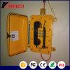 Téléphone industriel imperméable à l'eau du meilleur type 2016 pour l'usage extérieur Knsp-01