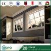 Großer Australien-doppelter glasig-glänzender Markisen-Fenster-Gitter-Plastikentwurf