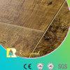 Étage en stratifié insonorisant de chêne gravé en relief par 12.3mm de ménage