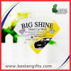 Рекламировать выдвиженческим напечатанный логосом бумажный Freshener воздуха автомобиля