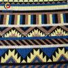 Cotone Linen Printed National Fabric per Garment Textile (GLLML105)
