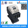 CA Industrial Electromagnetic Air Conditioner Contactor di Nlc1-25 Series con CE